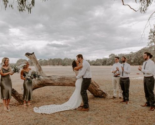 Margaret River Retreat Wedding